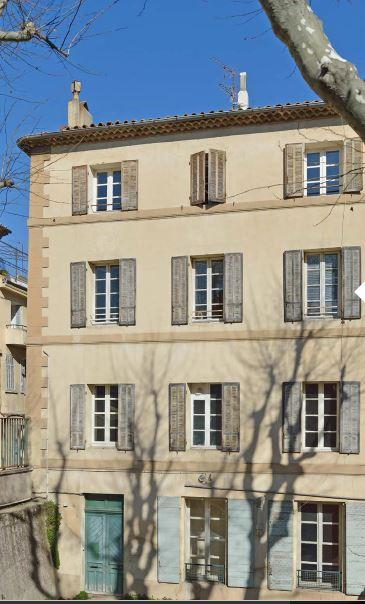 Malraux Aix En Provence 2017