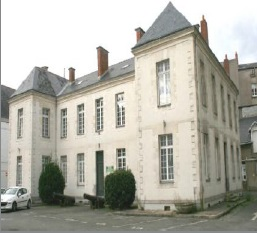 Malraux Nantes, 110 rue Gambetta