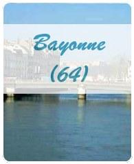 Malraux Bayonne