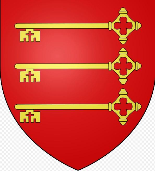 Blason de la ville d'Avignon