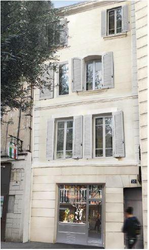 Immeuble Malraux VIR Avignon 2017