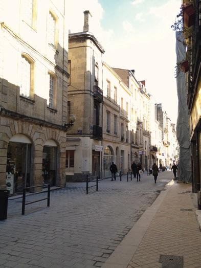 Malraux Bordeaux rue des Faures 2017