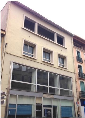 5 rue Maréchal Foch Perpignan