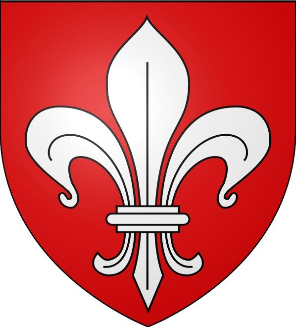 Blason ville de Lille