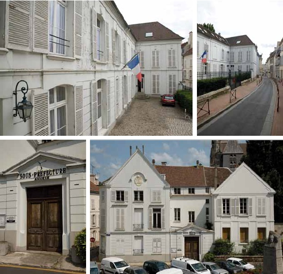malraux Tours rue Martimprey