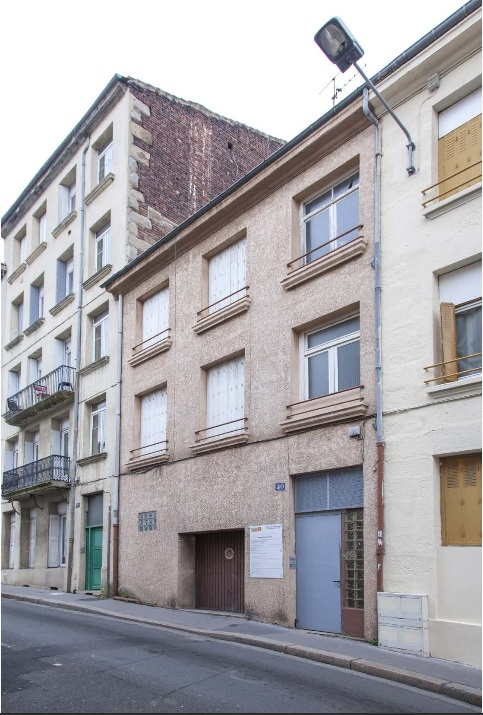 40 rue malon st etienne