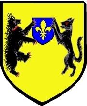 Ecusson Blois