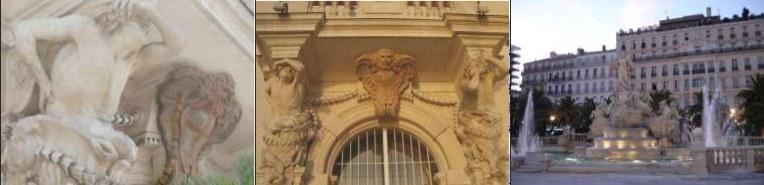 la ville de Toulon