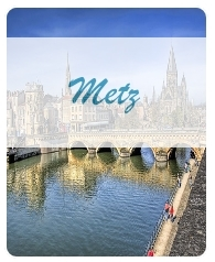 Malraux Metz