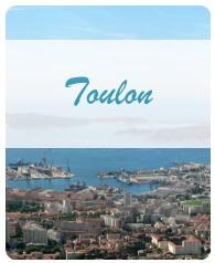 Programme Malraux Toulon