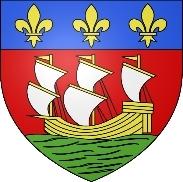 Ecusson La Rochelle