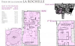 programme lot 4 La Rochelle