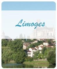 Malraux Limoges