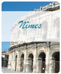 Malraux Nîmes