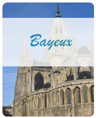 Malraux Bayeux