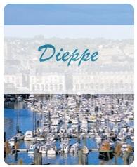 Malraux Dieppe