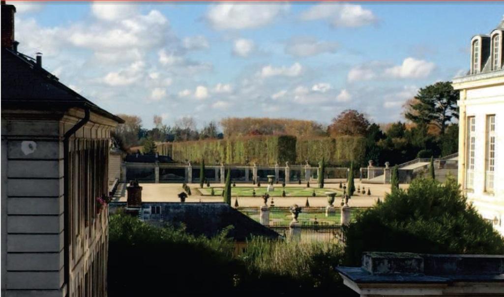 Vue parc Malraux Versailles 2015