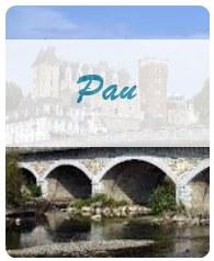 Malraux Pau
