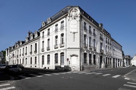 Malraux Cour des Consuls